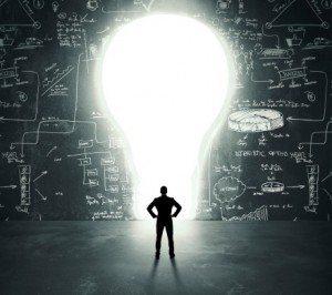 Big Thinkers… Big Plans!