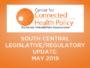 South Central Legislative/Regulatory Update – May 2019