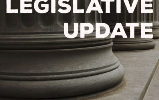 Legislative Update for Arkansas, Mississippi and Tennessee