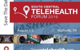 Nashville Hosting the South Central Telehealth Forum 2016