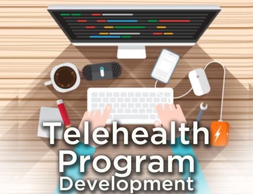 Step 2: Identify a telehealth champion