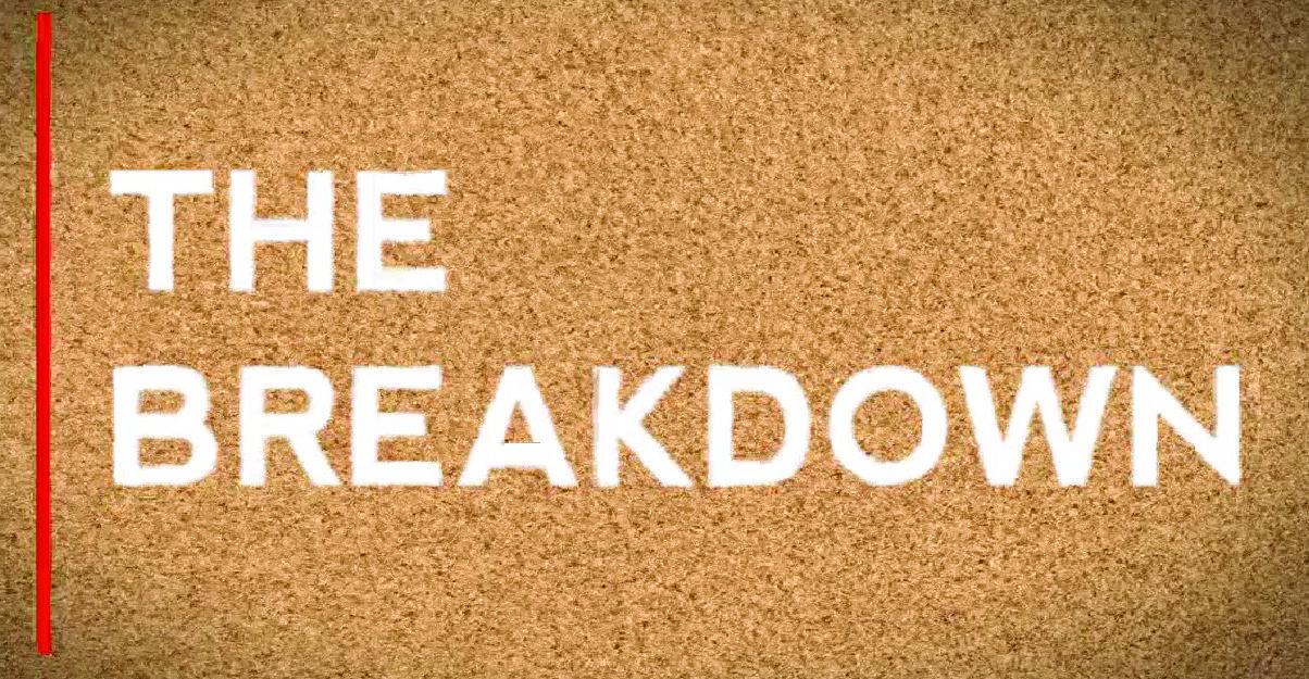 The Breakdown LTH-01