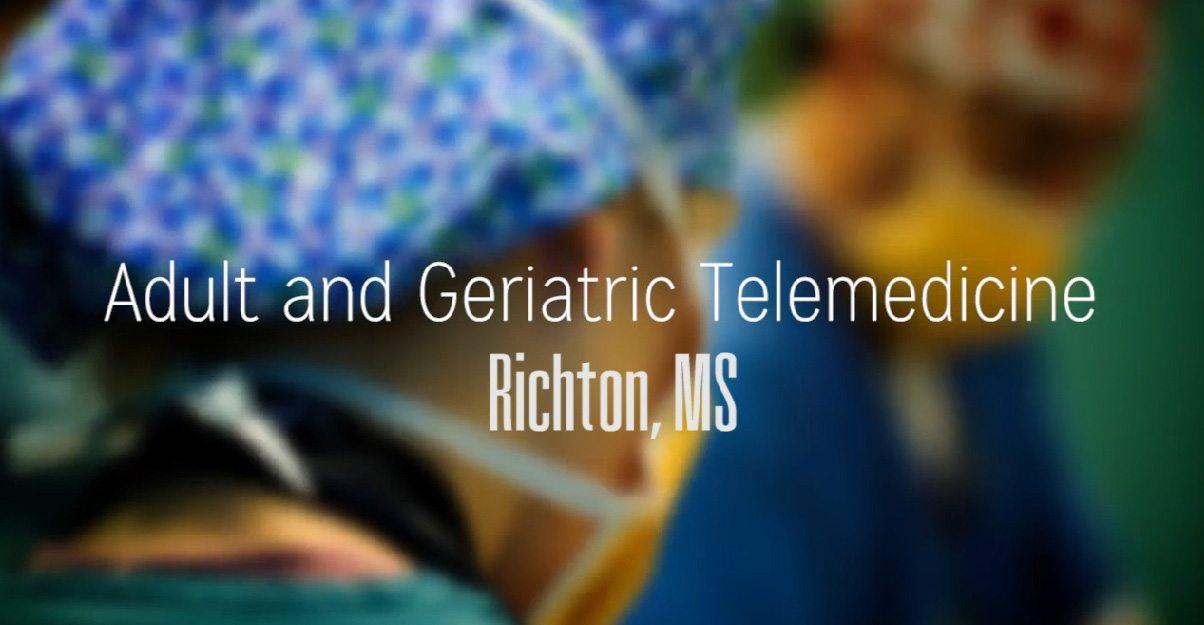 Richton MS-01