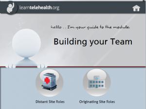 BuildingYourTelehealthTeam