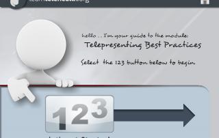 TelepresentingBasics