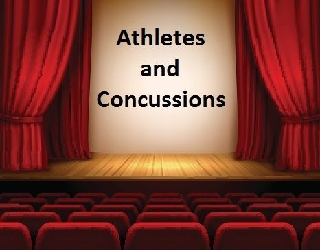 New Hollywood Movie Spotlights an Issue that Reaches All the Way to Home Town America: Athletes and Concussions
