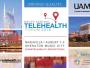 Driving Quality Healthcare via Telemedicine and mHealth! #SCTF2016