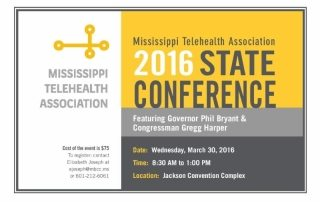MS Telehealth Association Conference