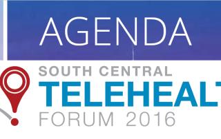 SCTF2016 Conference Agenda