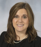 Megan Duet, MS