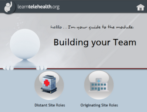 Free Course Module! Building Your Team – An Important Component of Program Development