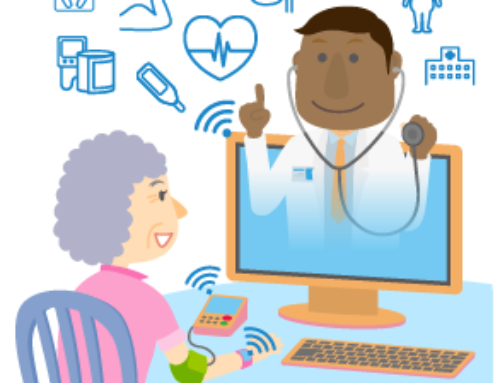 Remote Patient Monitoring (RPM): Enabling Patient Care Outside of the Clinic