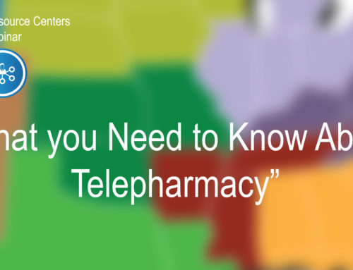What you Need to Know About Telepharmacy