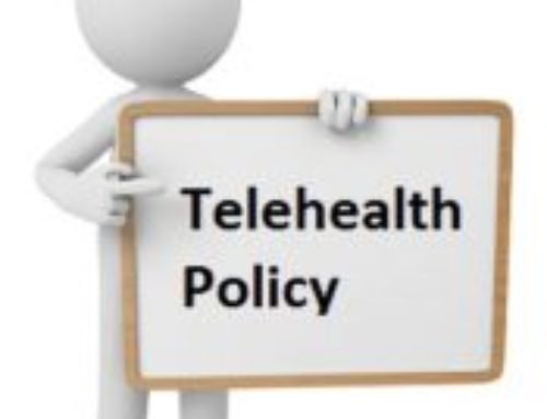 Telehealth Policy