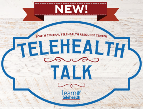 HRSA Resources for Advancing Telehealth (Episode 18)