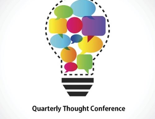 Quarterly Thought Conference: Recruiting a New Generation of Health Care Professionals