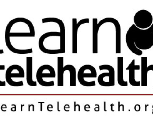 Press Release: South Central Telehealth Resource Center Grant Renewal