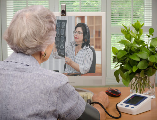 Telehealth and the CHRONIC Act of 2017 (S. 870)