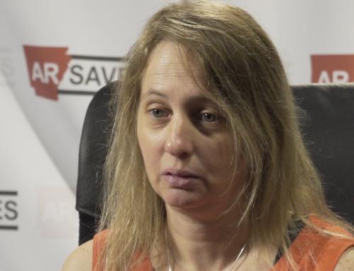 Telestroke Patient Story – Tara Wright