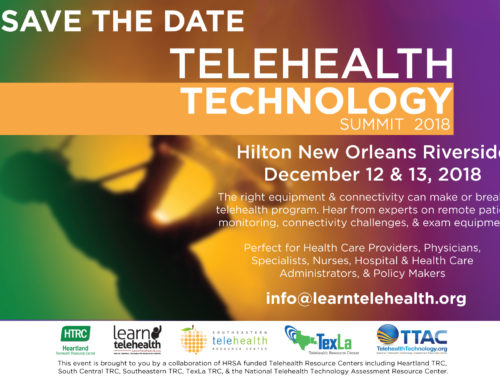Save the Date: Telehealth Technology Summit Planned in New Orleans