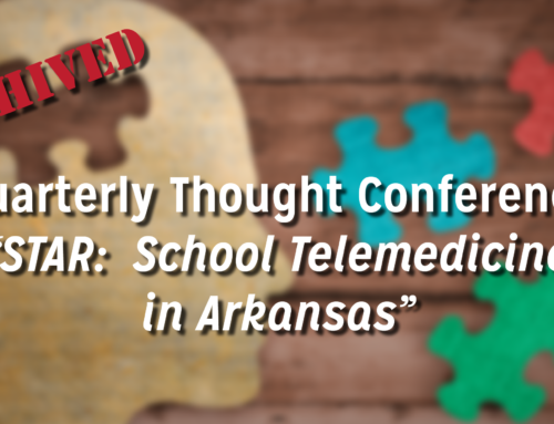 QTC – STAR:  School Telemedicine in Arkansas