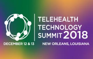 Telehealth Technology Summit 2018