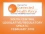 South Central Legislative/Regulatory Update – February 2019