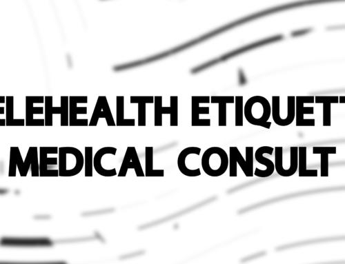 Etiquette Medical Consult
