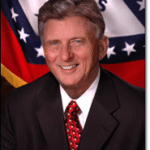 Arkansas Governor Mike Beebe is a telehealth supporter