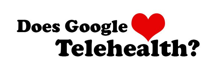 does-google-heart-telehealth