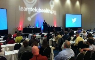 South Central Telehealth Forum 2013