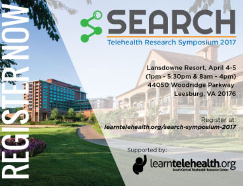 SEARCH2017 a success! Fall meeting planned!