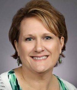 Donna J. Richardson