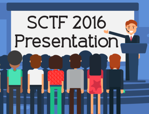 SCTF2016 Conference Presentation: Comparing Patient Satisfaction Between Face-to-Face and Telehealth Clinical Visits for Sports-Related Concussions