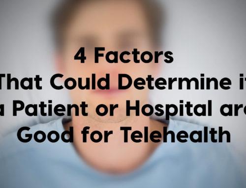 4 Factors That Could Determine
