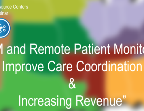 CCM and Remote Patient Monitoring
