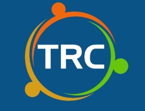 My Introduction to Telehealth at the 2019 TRC Spring Meeting