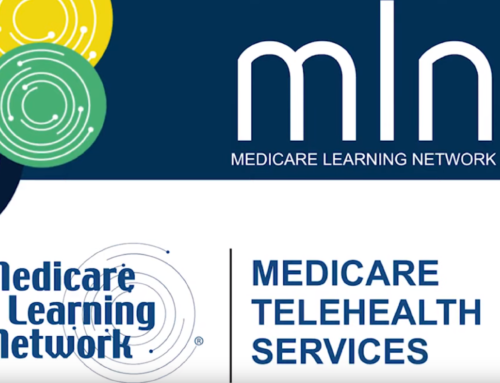 Medicare Telehealth Services